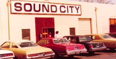 soundcity 1970's