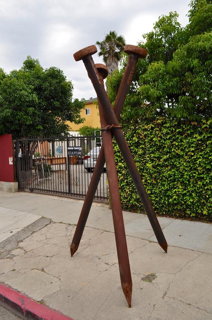 The value of modernist sculpture