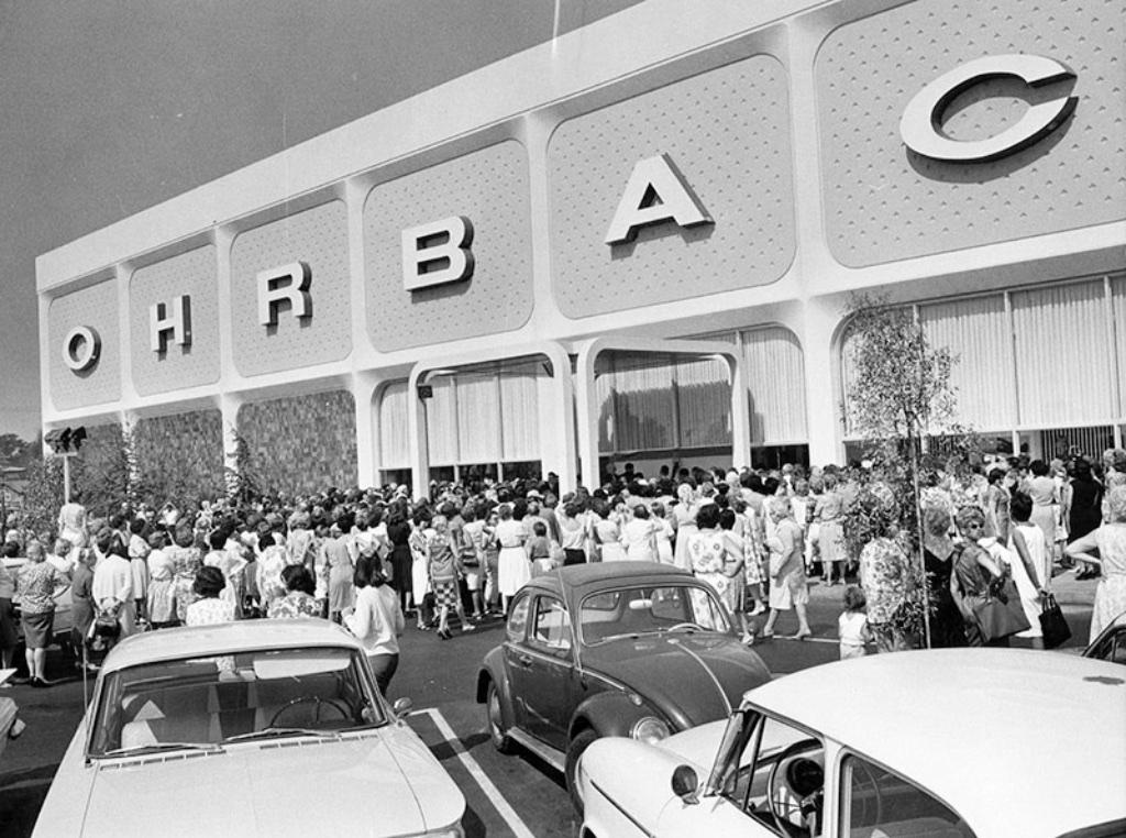 Panorama, 1964