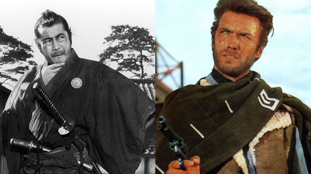 A-Fistful-of-Dollars-and-Yojimbo-A-Comparative-Feature